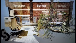 Kingston Butter Factory scan