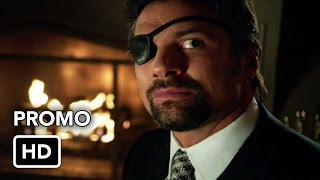 "Сериал ""Стрела"", Arrow 2x14 Promo ""Time of Death"" (HD)"