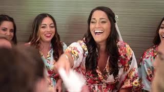 Jewish Wedding at Pangas Beach Club • Sharon + Jake