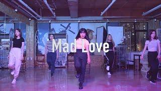 Mabel   Mad Love | Sun A Choreography