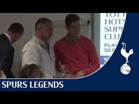 Spurs TV | Scott Parker interview on his debut season with Spurs