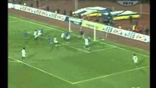 Левски - Удинезе 2-1,16.03.2006