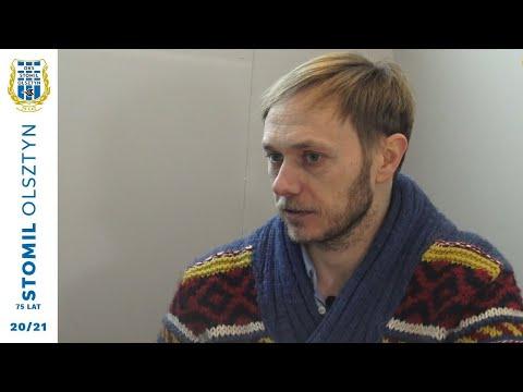 Grzegorz Lech o tym co słychać obecnie w Stomilu