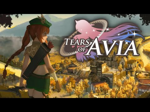 Tears of Avia Launch Trailer