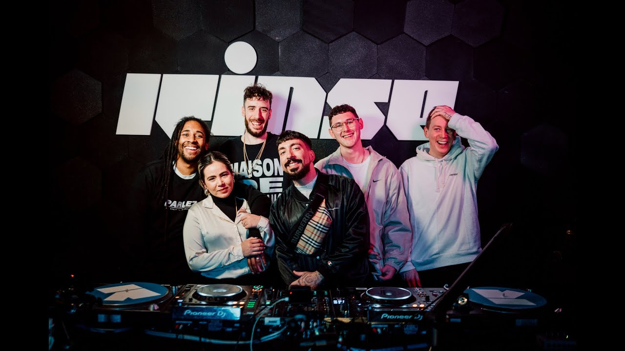 My Nu Leng with  Klose One, Bushbaby, Alexisitry and Dread MC - Live @ Final Rinse FM Show 2020