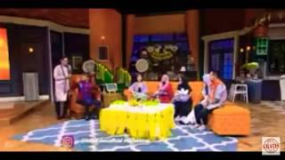 Cuma Di Ini Talk Show Ade Yg Ke Begini