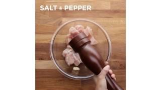 4 Easy Delicious Chicken Recipe Tasty