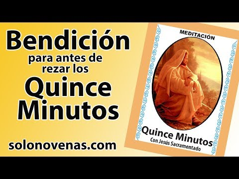 Video of 15 Minutos Free