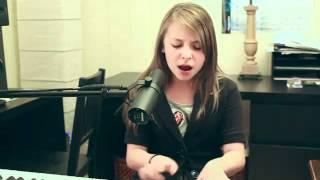 Anna Graceman - Broken Hearted - Acoustic Version.flv