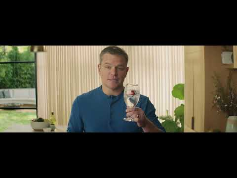 Stella Artois, and water.org Commercial for Super Bowl LII 2018 (2018) (Television Commercial)