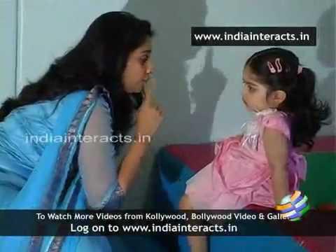 Shalini _ Anoushka at Vanilla Children Place.mp4