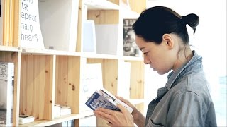 UNITEDARROWS情熱接客市川実日子さん「はじめてのブラックドレスを、情熱接客で。」篇