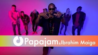 Video Papajam Feat.  Ibrahim Maiga - Fatoumata (Official Music Video)