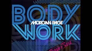 Morgan Page feat. Tegan and Sara - Body Work (Club Mix) [Lyric Video]