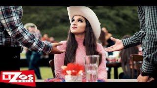 GENTE DE MAZA ft. BANDA LEGAL - LA MAS BONITA DEL RANCHO (VIDEO OFICIAL)