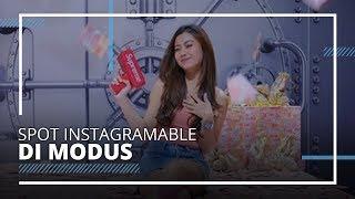 5 Spot Foto Instagramable di Modus, Tempat Wisata di Bandung untuk Liburan Akhir Pekan
