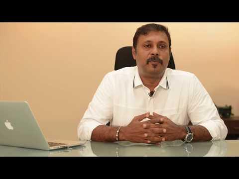 S Sridharan, Chairman S10 Health