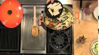 Tu cocina - Tamal de cazuela