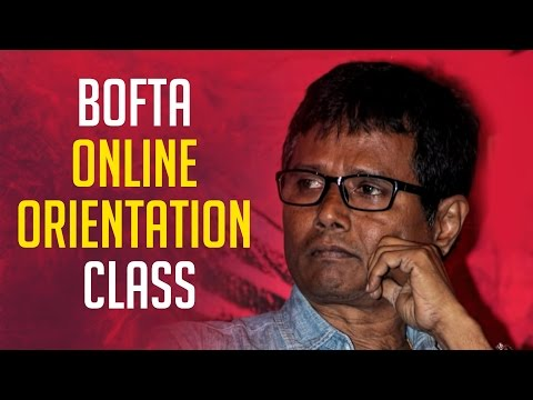 Director-Sasi-on-Screenplay-writing-BOFTA-Online-Orientation