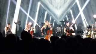 10 Hope Vol II - Apocalyptica - Columbiahalle - Berlin - 2015-10-05 HD