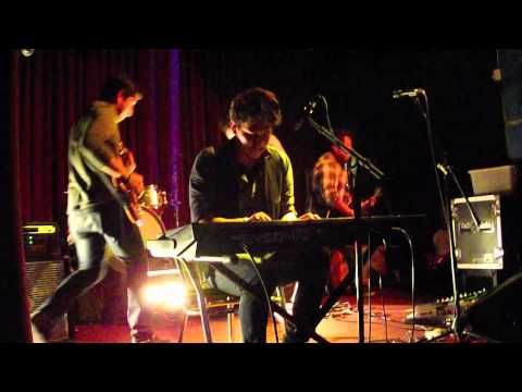 "Ray Torres & The Mercy - ""The Pulling"" Live at Terrace Night Club"