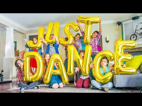 Just Dance 2015 Commercial (2014 - 2015) (Television Commercial)