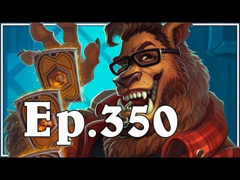 Funny And Lucky Moments - Hearthstone - Ep. 350