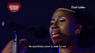 Diana Hamilton MY GRATITUDE (M'ASEDA) Official Live Video