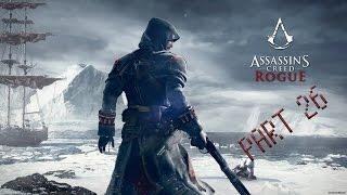 Assassin's Creed Rogue Gameplay,Walkthrough (Kill Liam) part 26-(No Commentary)