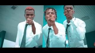 Innoss'B Ft Diamond Platnumz   Yope Remix (Dance Video)