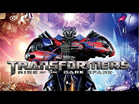 Transformers Rise of the Dark Spark Multiplayer XEON E5 2640 + GTX 970 ( Ultra Graphics ) ТЕСТ