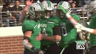 Desoto vs Southlake Carroll - 2018 Football Highlights - Game of the Week
