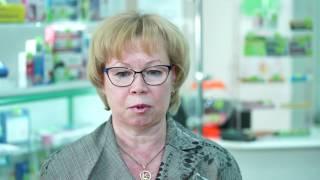 Видеореклама Йошкар-Ола. Корпоративный фильм к 20-ти летию Марий Эл Фармация