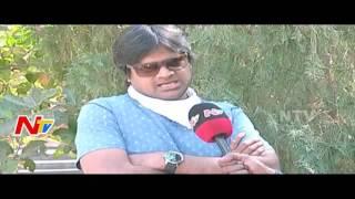Director Harish Shankar About Khaidi No 150 Movie  Chiranjeevi  NTV