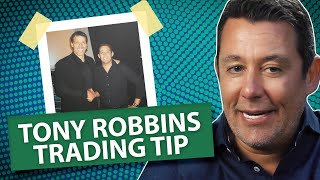 The Truth About Negativity Bias (My Trading Tip From Tony Robbins)