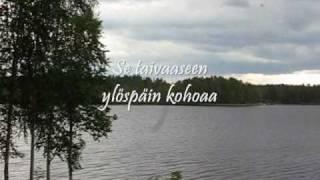 Anki Lindqvist - Pieni Lintu