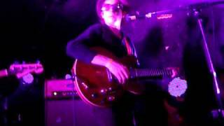 """Dr. Dog """"Unbearable Why"""" live"""