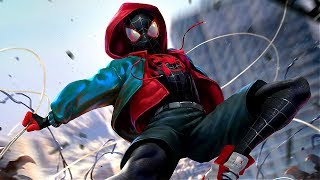 Vince Staples - Home (Lyrics) [Spider-Man: Into the Spider-Verse OST]