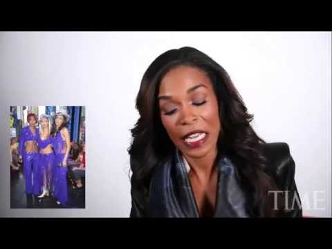 TIME Magazine: Michelle Williams' Most Embarressing Moments (for Playtex #PlayOn)
