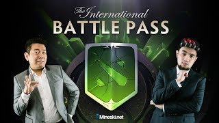 dota 2 battle pass 2018 chat wheel - TH-Clip