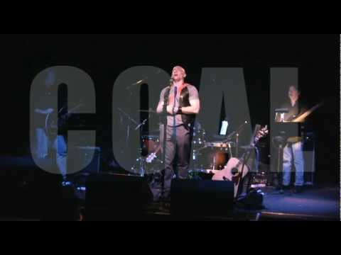 Dudley Saunders: Live acappella COAL TATTOO by Billy Edd Wheeler