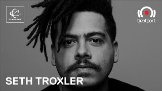 Seth Troxler - Live @ Movement Festival At Home: MDW 2020