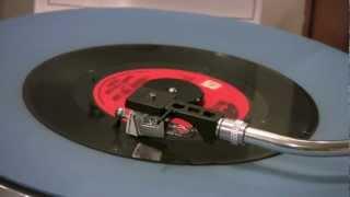 Bobby Fuller Four - I Fought The Law - 45 RPM Original Mono Mix
