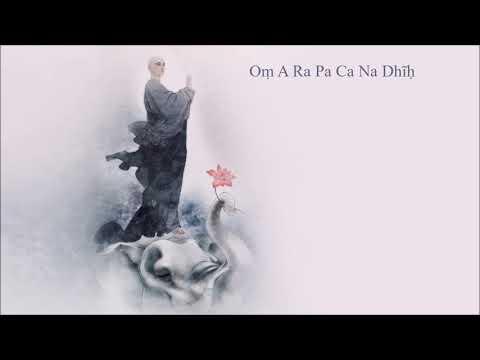 Thần chú khai mở trí tuệ - Văn Thù Sư Lợi Bồ Tát (Manjushri mantra)