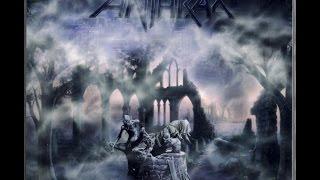 3)ANTHRAX  LIVE 14' -Imitation Of Life  -CITY OF DEMONS