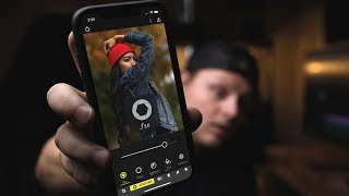 Massively Improve iPhone Portraits w/ Focos App