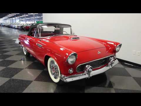 1955 Ford Thunderbird for Sale - CC-918395