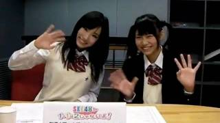 1+1は2じゃないよ!BB110204矢神久美vs後藤理沙子