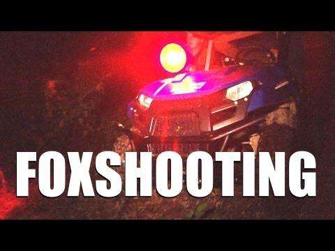 Fieldsports Britain : Big night foxshooting with George Digweed  (episode 142)