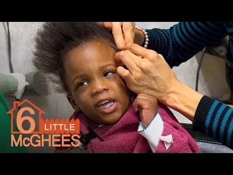 Download 2 Little McGhee's On Their First Trip To The Salon | Six Little McGhees | Oprah Winfrey Network HD Mp4 3GP Video and MP3